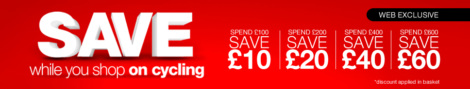 Spend & Save On Bikes, Accessories And More at HalFords.com
