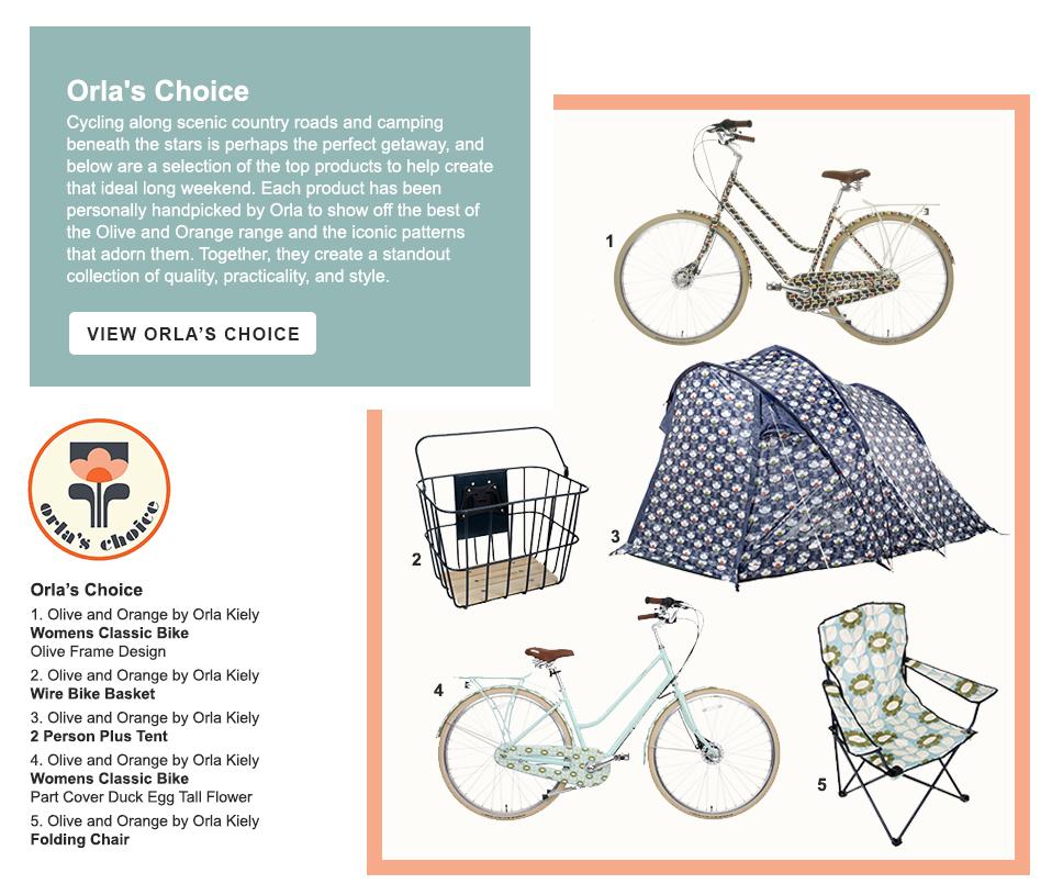 Orlau0027s Choice